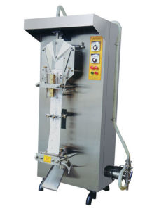 KOYO Brand XY Model Automatic Liquid Packer (XY)