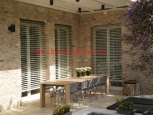 Aluminum Shutter/Sun Louver (pH-033) pictures & photos