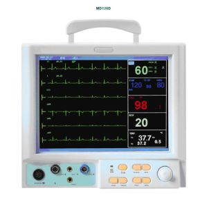 Multi-Parameter Patient Monitor (MD-120D)