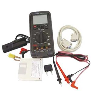 Digital Multimeter with CE (IS470)