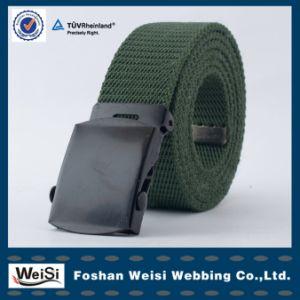 Factory Custom Canvas Belt