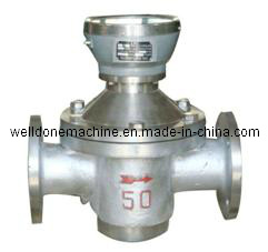 Oval Gear Flowmeter High Quality