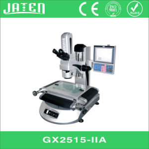 Inverted Microscope (GX2515IIA) pictures & photos