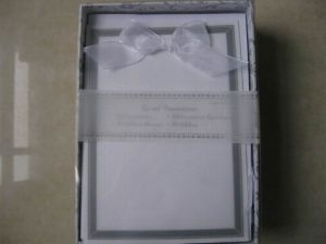 Invitation Card (TGC01012)