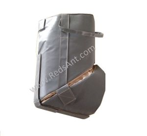 Water Proof Exhaust Pipe Insulation Cover pictures & photos