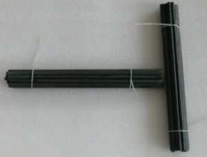 99.95% Black Molybdenum Bars Dia10mm for Furnace pictures & photos