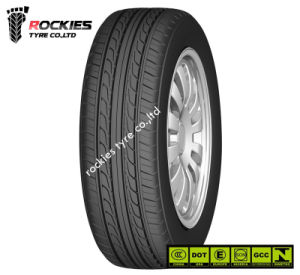 New Brand High Performance Car Tyre with ECE Certificate (195/70R14)