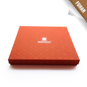 Custom Printed Paper Packing Box pictures & photos