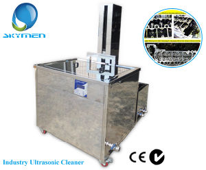 Skymen Industrial Ultrasonic Cleaner for Engine Block Car Parts Cleaning pictures & photos