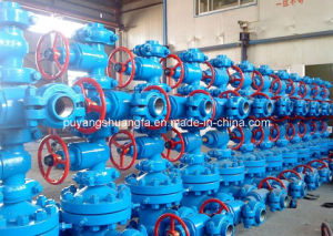 Wellhead Equipment (KZ65/25)