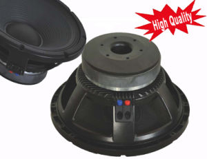 Bn15p300m PA Woofer (BN15P300M) pictures & photos