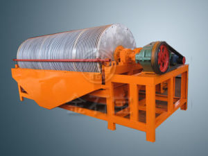 Mining Magnetic Separator for Magnetics (CTB)
