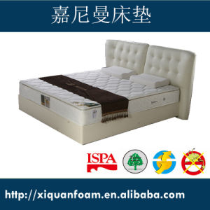 Cheap Quality Compressed Spring Mattress pictures & photos