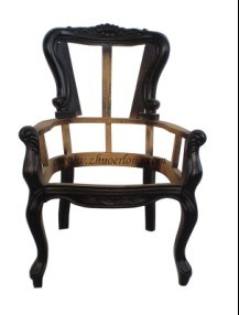 Chair Frame (A02)
