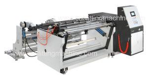 Single Rewind Paper Slitter Machine, Paper Slitter Rewinder Machine pictures & photos