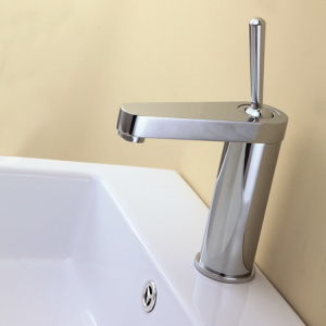 Single Handle Basin Faucet (AF088)