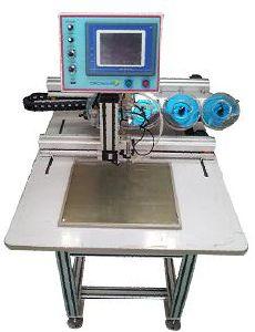 6 Color Automatic Rhinestone Layout Machine