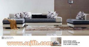 Consist Sofa (WQS082)