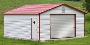 Steel Warehouse, Garage, Store, Storage for Cars or for Sundries, Small Workshop pictures & photos