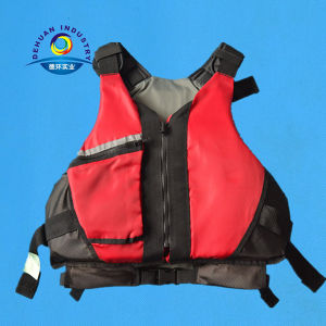 PVC Buoyancy Aids Life Jacket (DH-023)