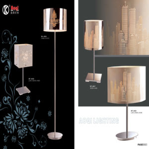 Fashion and Modern Iron Floor Lamp (Ml6616) pictures & photos