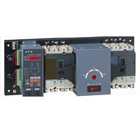 Automatic Transfer Switch for Generator (ATS CB Type)
