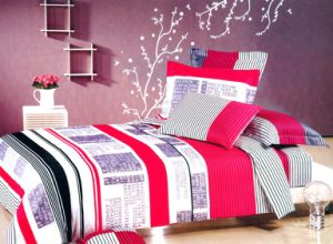 100%Cotton Bedding Set 08