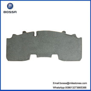 Customized Brake Pad for Car Part Wva29306 pictures & photos