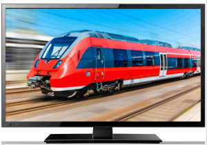 12 Volts LED TV with DVD Player pictures & photos