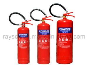 Brasil Style ABC Fire Extinguisher pictures & photos