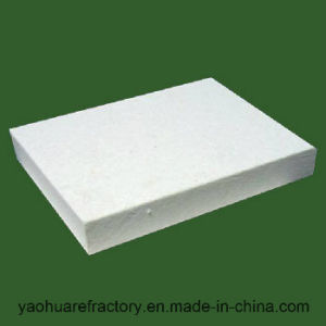 Ceramic Fiber Insulation Board 2300° F - 0.5 Inch X 12 Inch X 12 Inch