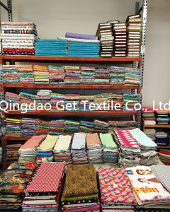 2016100% Cotton Fabric/ Printed Fabric/Poly-Cotton Fabric T/C /Cotton Linen Yarn Fabric/ Poly Fabric pictures & photos