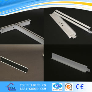 Fut / Flat T -Bar 14*24*3660*0.3mm pictures & photos