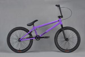 Somalia-Purple BMX