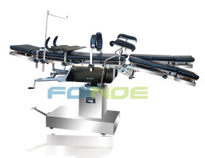 Manual & Head Control Multifunctional Operation Table pictures & photos