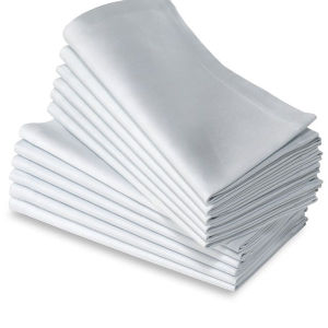 Restaurant 100% Cotton Table Napkin (DPR2002) pictures & photos