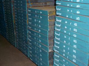 Cold Work Steel (HPM38, HPM50)