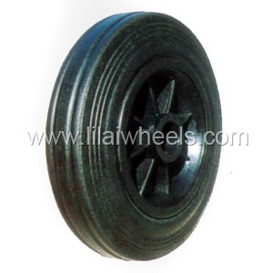 Hand Truck Wheel /Bin Wheel/Dustbin Wheel (PW3002)