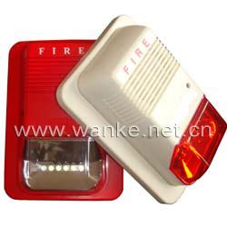 LED Flash Strobe Siren (BWK411L)