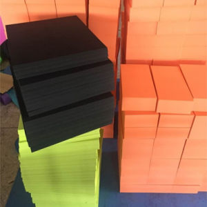 High Hardness EVA Foam for Yoga Brick pictures & photos