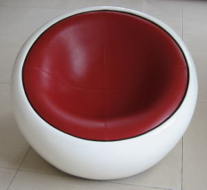 Fiber Glass Chair (CH8670)