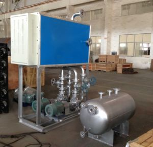 Electric Heating Hot Oil Boiler Heater pictures & photos