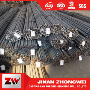 Mining Rod Mill Use 60mn Grinding Rods pictures & photos