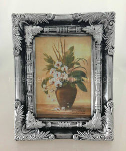 Plastic Picture/Photo Frame (HF804-2) pictures & photos