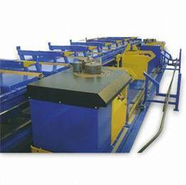 Automatic Rebar Shaping Machine (YF-Classic 40)