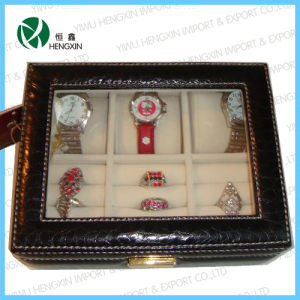 New Hot Sale Watch Case (HX-W801) pictures & photos