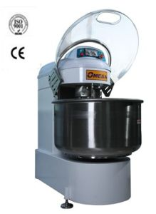 Approved CE for Dough, Bread, Food Mixer with Stainless Steel Bowl (SMF100) pictures & photos