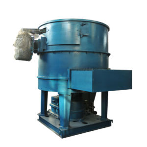 Sand Mixer Machine with Gringding Weel and Rotor pictures & photos