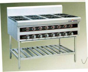 Kitchen Equipment_8 Stock Pot Stove (BZL8) pictures & photos