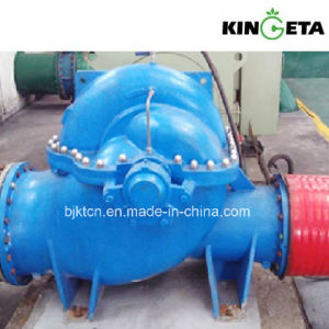 Kingeta Customized Industrial Water Pump for Electricity Saving Reforming Project in Indonesia pictures & photos